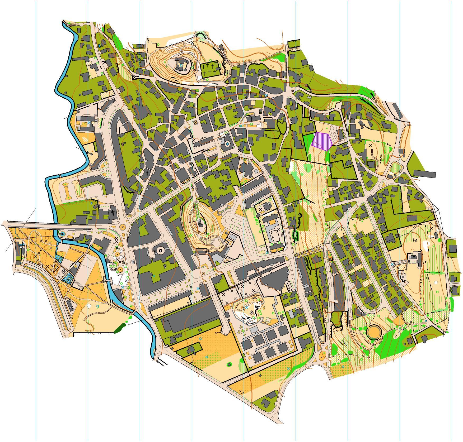 porto de mós mapa Mapas de Porto de Mós e Leiria – 19GPRA4 PMLCR porto de mós mapa